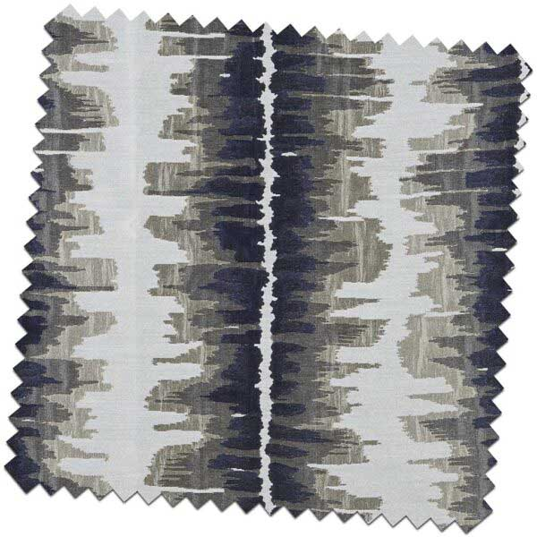 Bill-Beaumont-Woodstock-Beat-Midnight-Fabric-for-made-to-measure-Roman-Blinds-600x600